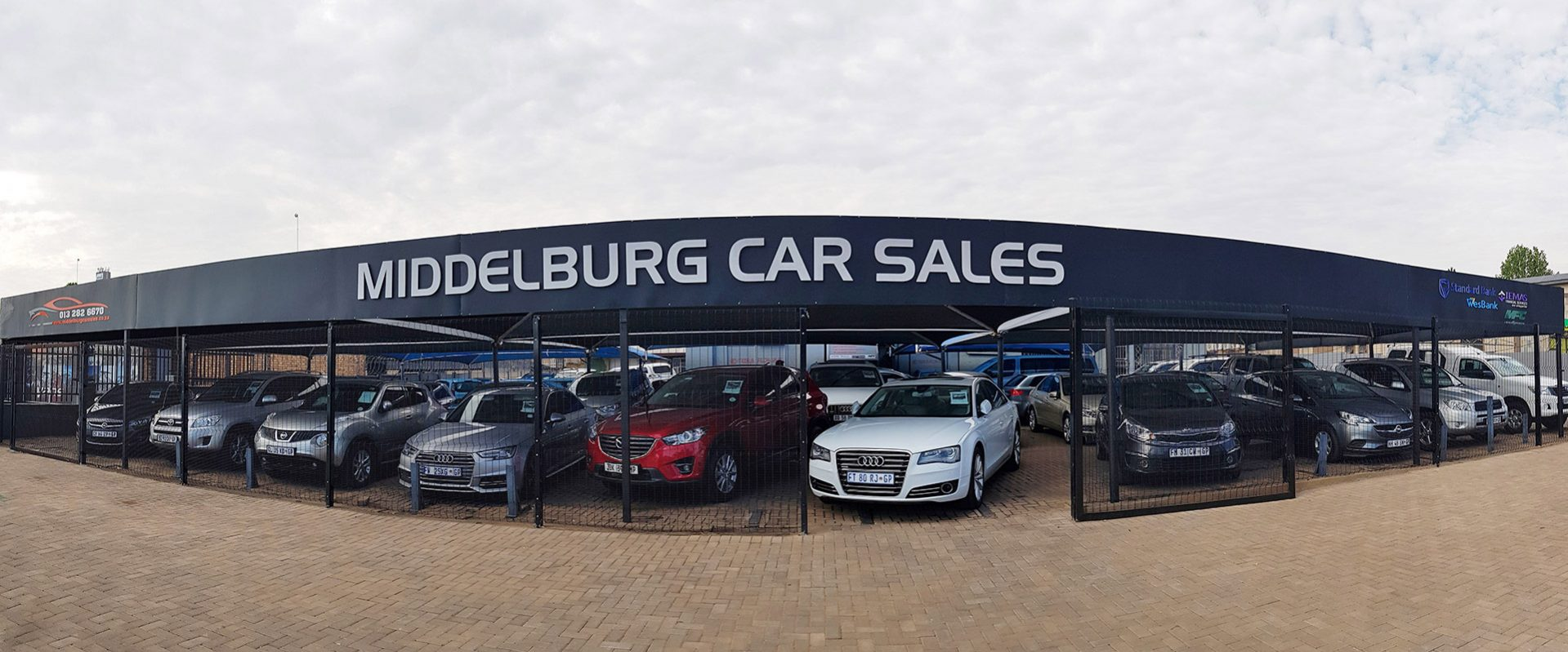 Used Cars Middelburg | Used Car Dealer | Middelburg Car Sales