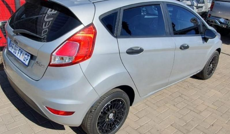 2017 Ford Fiesta 5-Door 1.0T Ambiente Auto For Sale full