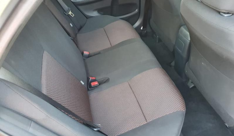 2019 Toyota Corolla Quest 1.6 Auto For Sale full