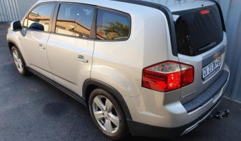 2013 Chevrolet Orlando 1.8 LS For Sale full