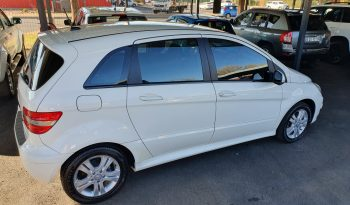 2010 Mercedes-Benz B-Class B200 For Sale full