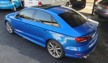 2017 Audi A3 Sedan 2.0TFSI Auto For Sale full