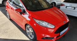 2016 Ford Fiesta ST For Sale