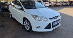 2014 Ford Focus Hatch 1.6 Trend For Sale