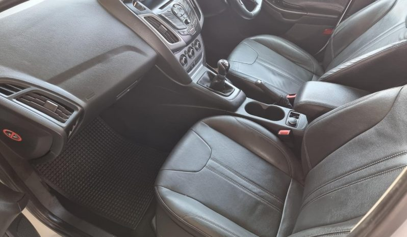 2014 Ford Focus Hatch 1.6 Trend For Sale full